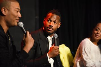 """Marlon Wayans Defends Louis C.K.'s Return: """"He's Apologetic And Sincere And Funny"""""""