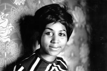 Aretha Franklin's Funeral In Detroit Is Being Live-Streamed