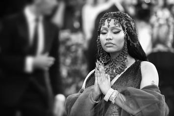 "Nicki Minaj Pens Thankful Message To Supportive Fans: ""It's So Liberating"""