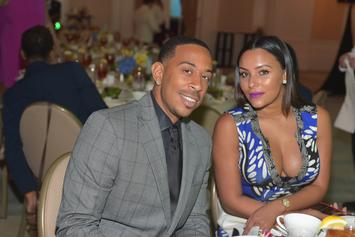 "Ludacris Shares An Appreciation Post For His ""Sexy Ass Wife"""