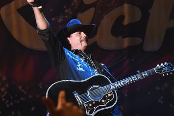 Big & Rich Country Singer Blasts Nike For Signing Colin Kaepernick
