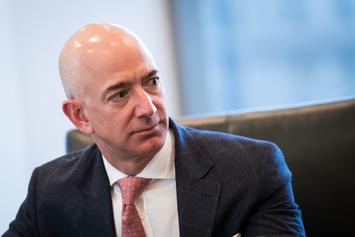 Amazon Becomes America's Second Trillion Dollar Company: Report