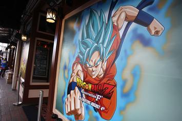 Adidas Reveals Dragon Ball Z Collection Release Details
