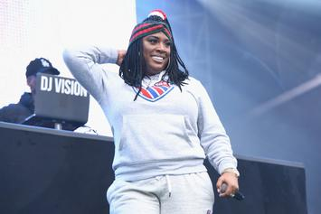 Kamaiyah Pleads Guilty For Public Disturbance At Airport