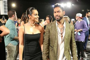 """Miguel Pens Adorable Love Note For Girlfriend's Birthday: """"You Deserve The World"""""""