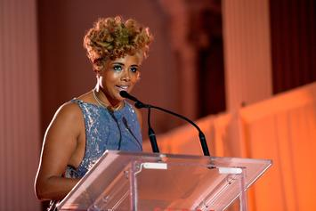 Kelis Responds To Nas' Open Letter Denying Abuse Allegations