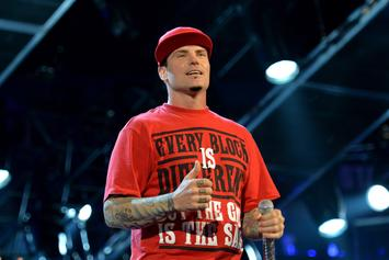 Vanilla Ice's Estranged Wife Wants Him To Pay For Florida Home Repairs: Report