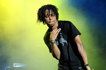"Lupe Fiasco's ""Drogas Wave"" Gets A Cover, Tracklist & Release Date"