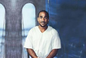 Max B Associate Shuts Down Rumor That He Was Released From Prison