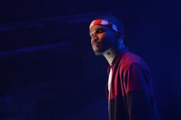 "Frank Ocean's ""Blonde"" Has Officially Spent 100 Weeks On Billboard 200"