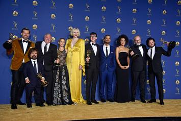 HBO & Netflix Tie For Total Wins At The 2018 Emmys