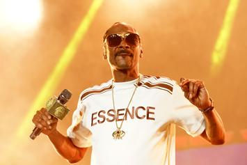 """Snoop Dogg Goes Off On Trump & His Supporters: """"Kanye Too, F*ck You Too"""""""