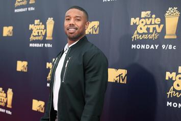 "Michael B. Jordan Says ""Creed 2"" Will Be About More Than Just ""Revenge"""