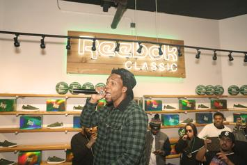 """Curren$y Says He's Done His Part On Freddie Gibbs Joint Project """"Fetti"""""""