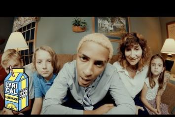 "Cole Bennett Makes Comethazine A Family Man In ""Walk"" Video"