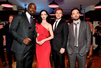 """The Defenders"" May Unite With Different Heroes For A Second Season"