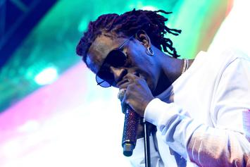 """Young Thug Teases Music From """"On The Rvn"""" With Introspective New Trailer"""