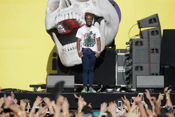 Lil Uzi Vert Didn't Actually Release An Album Using His Real Name, Symere Woods