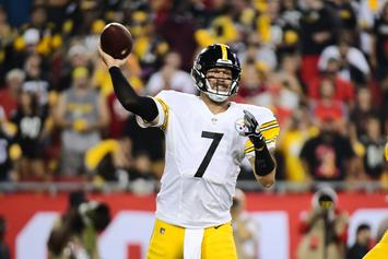 Pittsburgh Steelers Hold Off Tampa Bay Buccaneers On MNF: Twitter Reacts