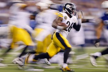New York Jets Reach Out To Steelers About Le'Veon Bell: Report