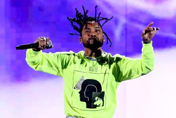 "Miguel Co-Signs Cardi B For A Super Bowl Halftime Set: ""Cardi Would Kill That"""