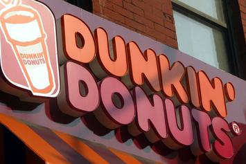 "Dunkin' Donuts Announces Shocking Name Change By Dropping ""Donuts"""
