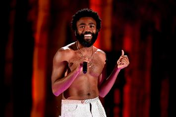 """Childish Gambino Reschedules Remaining Dates For """"This Is America"""" Tour"""