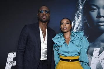 Here's Why Gabrielle Union & Dwayne Wade Are #CoupleGoals