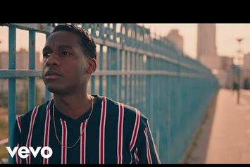 "Leon Bridges Drops Video For ""If It Feels Good (Then It Must Be)"""