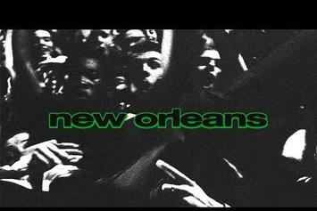 "Brockhampton Rage With Fans In ""New Orleans"" Music Video"