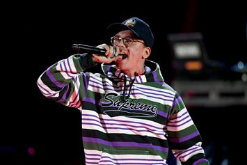 """Stream Logic's """"Young Sinatra IV"""" Project"""