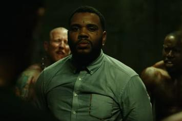 "Kevin Gates Drops Off New Fight Club-Inspired Video For ""Adding Up"""
