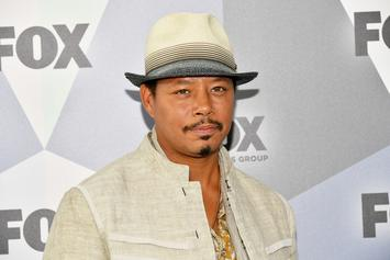 "Terrence Howard On Marvel Bringing Him Back As War Machine: ""F**k 'Em"""