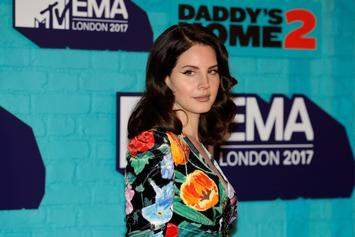 """Lana Del Rey Says Kanye West's Support Of Trump Is A """"Loss For The Culture"""""""