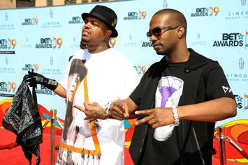 "DJ Paul Down To Reunite Three 6 Mafia With Juicy J: ""What We Waiting For?"""