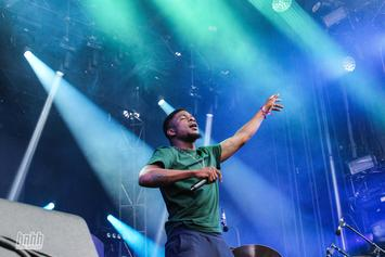 """Mick Jenkins Confirms His Album """"Pieces Of A Man"""" Is Done"""