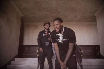 """SOB x RBE Release New Video For """"Vibes"""""""
