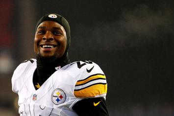 Le'Veon Bell Informs Steelers Of His Return Date