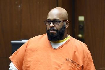 Suge Knight Sentenced To 28 Years In Prison For Killing A Man In A Hit And Run