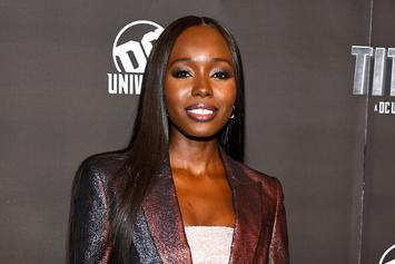 """Titans"" Star Anna Diop Promises Starfire Will Get Her Traditional Costume"