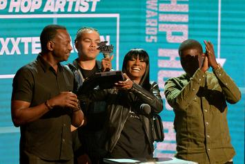 XXXTentacion Wins Best New Artist At 2018 BET Hip-Hop Awards