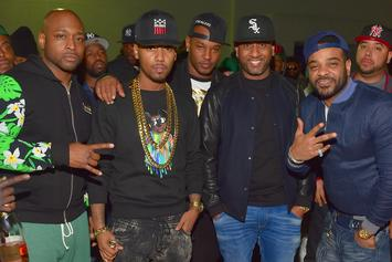 "The Diplomats Announce New Album ""Diplomatic Ties"" & Release Date"