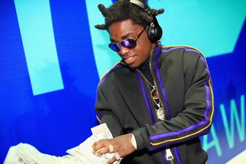 Kodak Black Is Dropping His Meme-Worthy Travis Scott Collab This Week