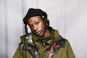 "Joey Bada$$ Says He's Got ""2 Projects In The Works"""
