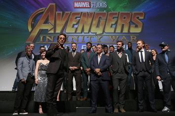 """Avengers 4"" Rumored To Feature 5 Year Time Jump After The Snap"