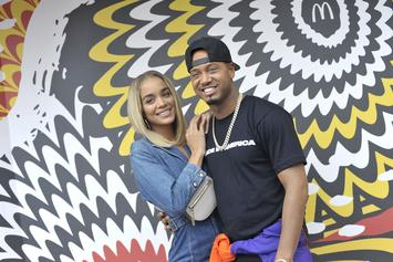 Former BET Host Terrence J And Girlfriend Reportedly Involved In Hit & Run