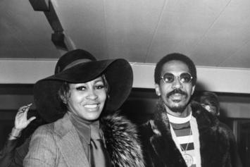 Tina Turner Reveals Details Of Marriage To Ike Turner: Rape, Honeymoon Brothel & More