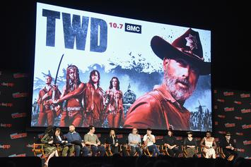 """""""The Walking Dead"""" Season 9 Premiere Becomes Lowest-Rated In Series History"""