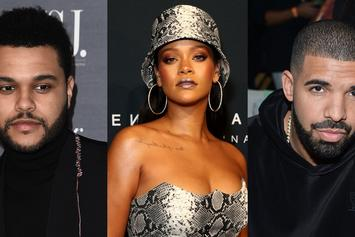 Spotify Reveals Its Most Streamed Artists, Albums & Songs Ever