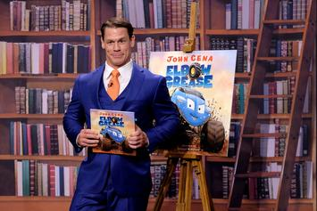 """John Cena On His Wrestling Career: """"It Is A Young Man's Game, I'm Old"""""""